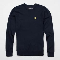PGWEAR Elite sveter modrý