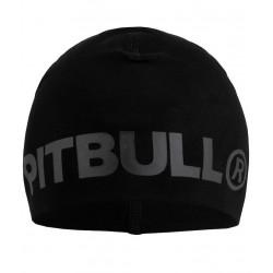 PIT BULL R čiapka čierna