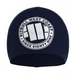PIT BULL BIG LOGO čiapka modrá