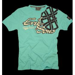 ERIK & SONS RUNA tričko...