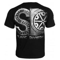 SLAVIC DIVISION SD tričko...
