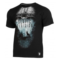 SLAVIC DIVISION EYE tričko...