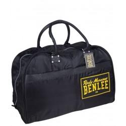 BENLEE GYM BAG taška čierna