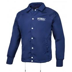 PIT BULL WICK bunda modrá