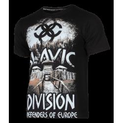SLAVIC DIVISION DEFENDERS...