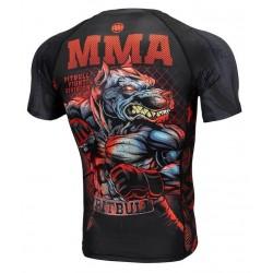PIT BULL MASTER OF MMA...