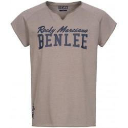 BENLEE EDWARDS tričko šedé