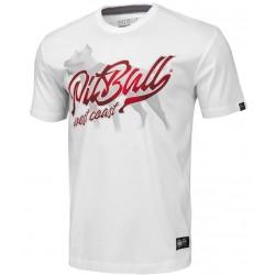 PIT BULL RED NOSE II tričko...