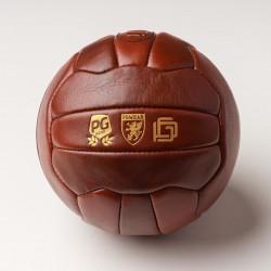 PGWEAR Retro Ball lopta kožená