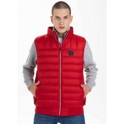 PIT BULL GRANGER vesta červená