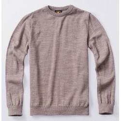 PGWEAR Grand sveter béžový