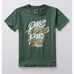 PG ONETHREEONETWO tričko...