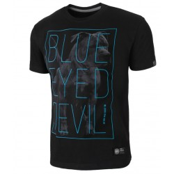 PIT BULL BLUE EYED DEVIL'18...