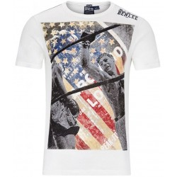 Benlee ROPES tričko biele