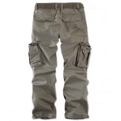 b74c535fcf4e Dlhé kapsáčové nohavice od firmy