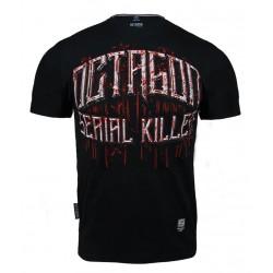 OCTAGON SERIAL KILLER...